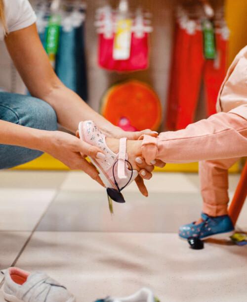 Buty emel – przystępna cena, ciekawy design i wygoda