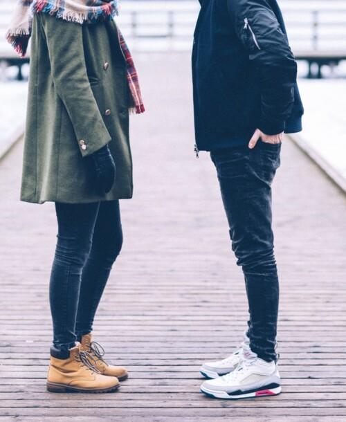 Przegląd wygodnych butów na zimę