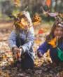 Przygotuj garderobę dla dziecka na jesień