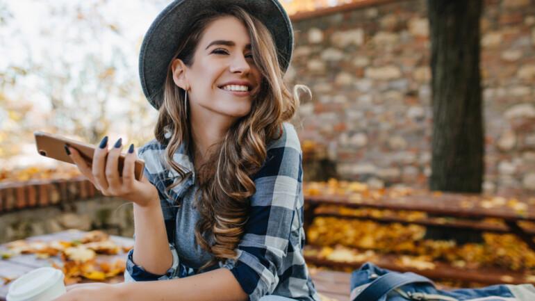 Najlepsze aplikacje mobilne dla kobiet
