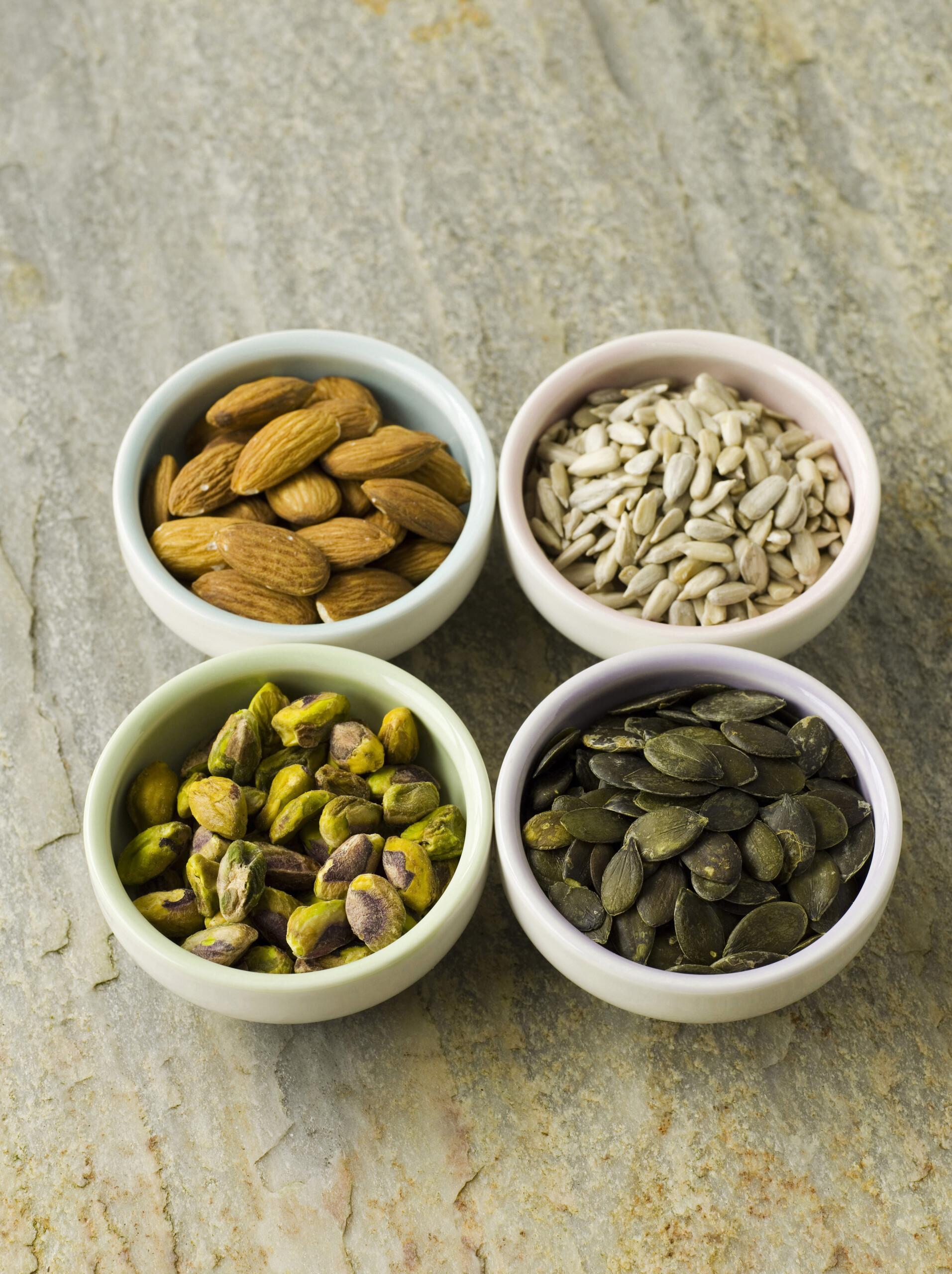 7 pomysłów na zdrowe przekąski w diecie antycholesterolowej