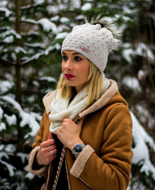 Zegarek damski – idealny prezent na święta i nie tylko